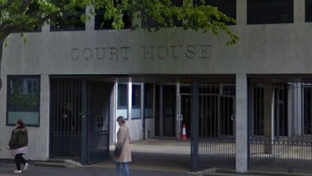 Southend Magistrates' Court. Picture: Google