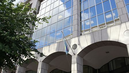 Some of the companies investigated were still providing services to the council, the tribunal heard.