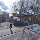 Cyril Jackson Primary School in Limehouse Causeway. Picture: Google Streetview