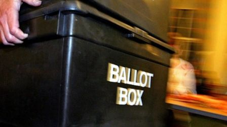 Deadline for voters to register for December's General Election is November 26. Picture: LBTH