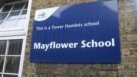 Mayflower achieves overall score of 350 for reading, grammar and maths, higher than all other school