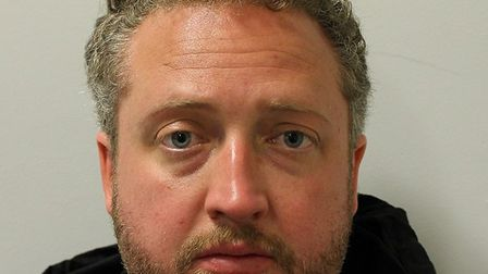 Roderick Deakin-White has been found guilty of murder. Picture: Met Police
