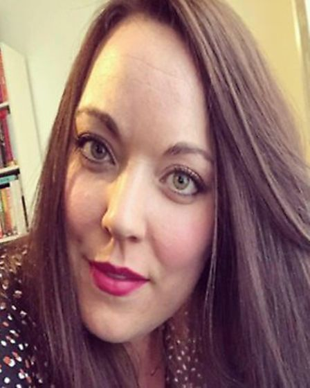 Amy Parsons was murdered at her home in Whitechapel. Picture: Met Police