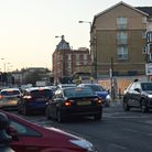 Dozens of locations in Tower Hamlets breached air quality safe limits in 2018. Picture: Hannah Somer