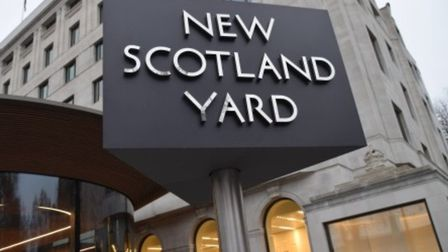 Scotland Yard puts out a 'wanted' list of 19 people police want to locate. Picture: Met Police
