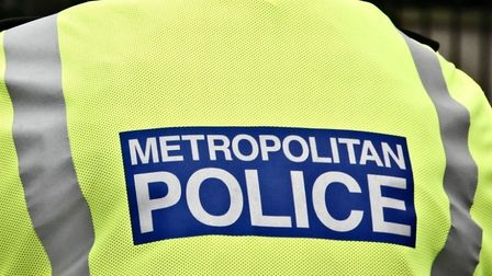 Neasden man charged with murder. Picture: Met Police