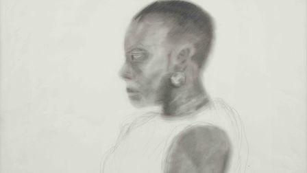 A first prize of �8,000 was awarded to Alice Motte-Mu�oz for her drawing, Reverie. Picture: Alice Mo