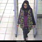Shamima Begum travelled to Syria aged 15. Picture: Met Police