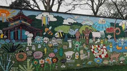"""Parents want One O'Clock toddlers' club in Vicky Park reopened after 22 month """"temporary"""" closure. P"""