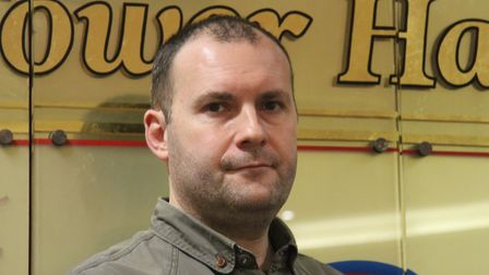"""Cllr Marc Francis... """"Final nail in the club'�s coffin was being told by Children's Services it was"""