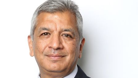 City & East AM Unmesh Desai will work to abate feelings of unease poxt-Brexit.