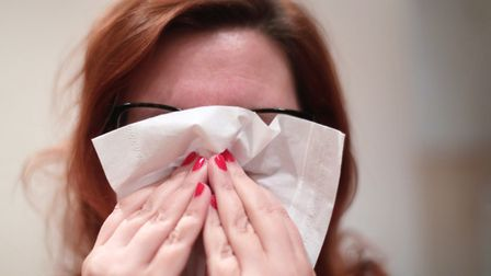 People are being advised to maintain personal hygiene to prevent the spread of coronavirus. Picture: