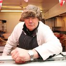 Peter Sargent died at the age of 65 afterrunning The Butcher's Shop in Bethnal Green Road for 37 yea