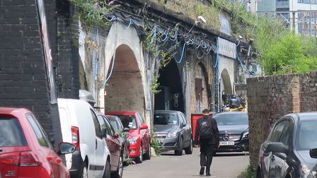 Struggling businesses in railway arches given rent-free period to get through pandemic crisis. Pictu