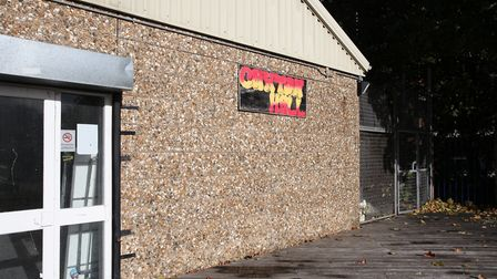 Auditors raised the alarm over youth provision at Caxton Hall after visiting in February 2016. Pctu