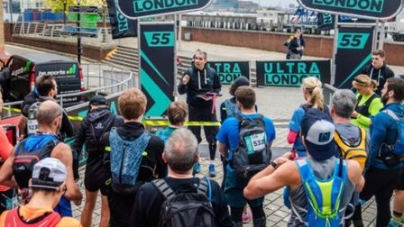 A non-starter... the 2nd annual Ultra London event set for June 2020 is cancelled because of Coronav