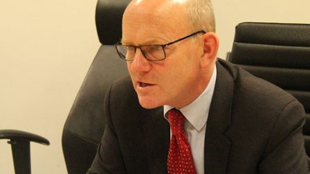 Mayor calls for 'immigrant status' to be scrapped during Covid-19 crisis. Picture: Mike Brooke