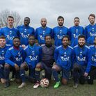 Ace 05 FC of Tower Hamlets have been crowned champions of the Inner London Football LEague