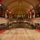 Arts venues including Wilton's Music Hall in Whitechapel could benefit from a �1.5billion rescue pac
