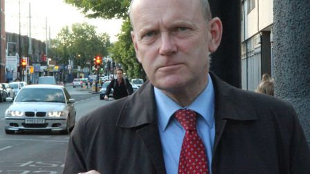 """Tower Hamlets mayor plea to Downing Street for £30m bail out for Covid emergency."""" Picture: Mike Bro"""