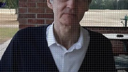 Pedestrian Peter McCrombie, 72, who died in hospital after cycle incident in Bow Road. Picture: Met