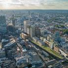 A public consultation on revised plans for Bishopsgate Goodsyard is due to end soon. The image shows