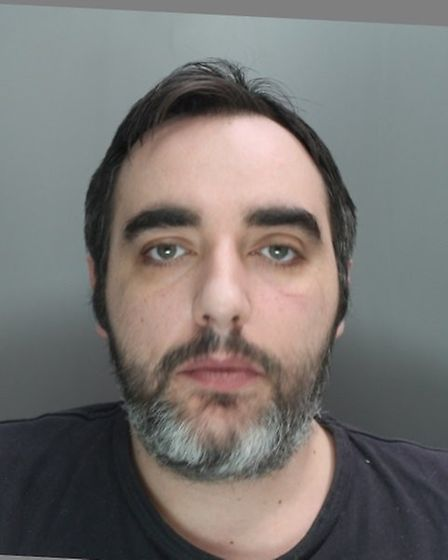 Adam Abela, 34, of Langland Close, Corringham, was sentenced to four years in jail. Picture: City of