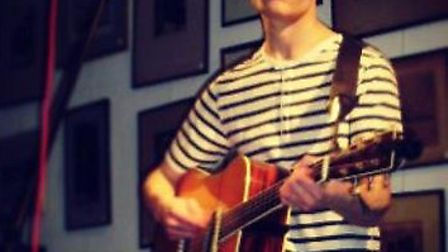 Ely songwriter Will Law
