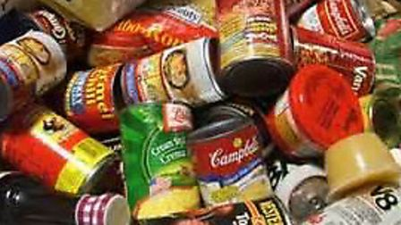 Wisbech may have it's own Foodbank in the near future