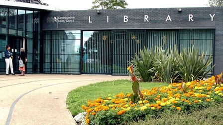 March library