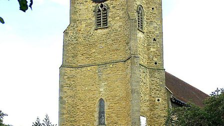 Chatteris bellringers at the Chatteris Parish church are to hold an open morning to celebrate the 10