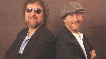 Chas and Dave