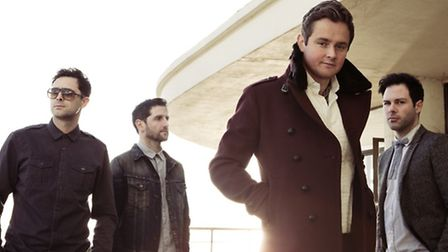 Keane will be performing at Newmarket racecourse in August