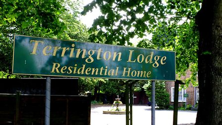 Terrington Lodge, whose owners Jaswant and Isabel Beeharry were found dead on Saturday, June 9, 1012