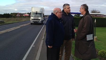 Steve Barclay MP and Cllr John Fish are interviewed for File on 4.