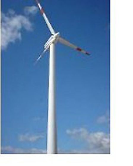 Mr Moore hoped to build a wind turbine in Creek Road