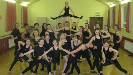 Dunmow Theatre Dance School will present a special show at Foakes Hall on April 12 and 13, with the