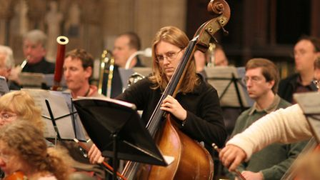 Ely Sinfonia