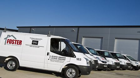 Foster Property Maintenance has won an £82m contract