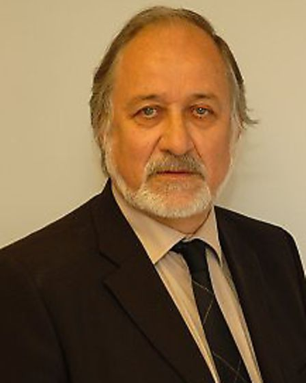 Cllr Mike Rouse