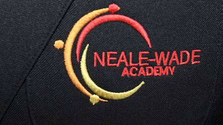Neale-Wade Parentpoint launch and New Uniform on show.