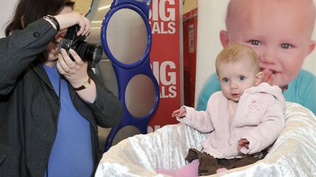 The winners of this year's Baby of the Year competition will be announced in this Friday's editions.