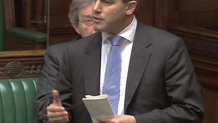 MP Steve Barclay raises the issue of rogue landlords in the House of Commons