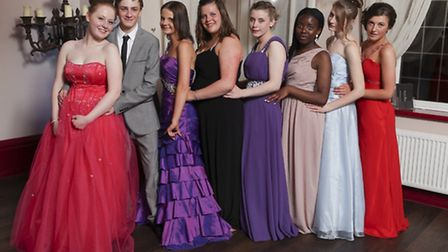 HRS Year 11 proms
