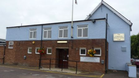 Chatteris Conservative Club