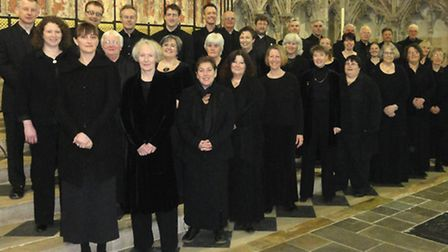 Ely Consort