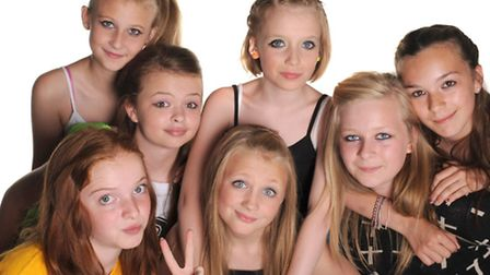 Neale-Wade Academy hosted a dance showcase which had over 70 students performing in a variety of dan