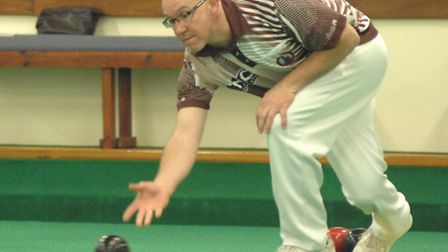 Ely Bowls Singles Tournament, Andrew Ware
