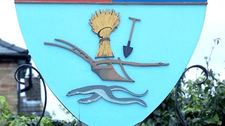 Chatteris Town sign