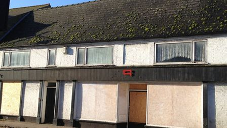 Develpors are hoping to breath new life into a key Soham building